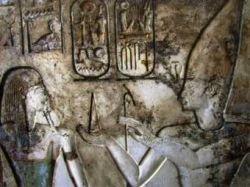 На Синае найдены четыре древнеегипетских храма
