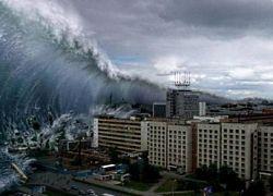 К 2015 году число жертв природных катастроф удвоится