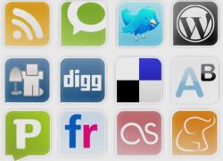 Названы самые быстрорастущие социальные сети