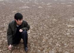 Жители Китая остались без питьевой воды
