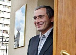 Дело Ходорковского - символ страха Кремля перед народом