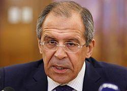 Лавров обвинил НАТО в возврате к логике холодной войны
