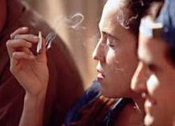 В России сокращаются случаи подростковой наркомании