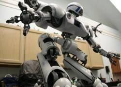Военные роботы: технологии и мораль