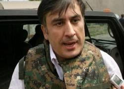 Должен ли был Саакашвили бежать от бомбардировщика РФ?