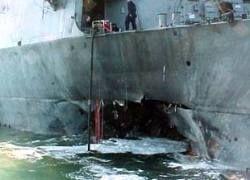 """США взыщут с Судана деньги за взрыв эсминца \""""Коул\"""""""