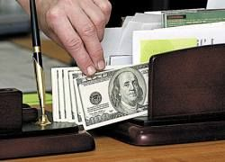 Госдума заглянет в кошельки российских банкиров