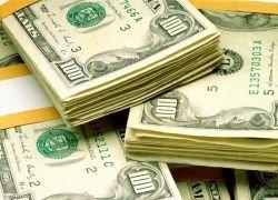 Антикризисные деньги США почти закончились