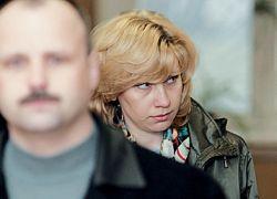 Светлана Бахмина может быть освобождена 1 мая