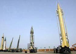 Иран создает новую ракету дальнего радиуса действия