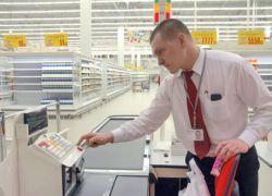 Путин освободит малый бизнес от кассовых аппаратов