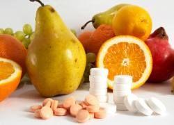 5 витаминов, необходимых для здоровья