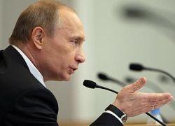 Путин назвал предельные ставки по кредитам