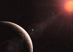 Астрономы нашли две планеты, похожие на Землю