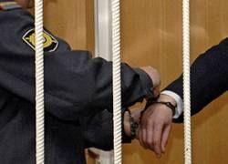 В Подмосковье задержана банда, грабившая элитные дома