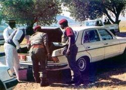 В африканском Лесото атаковали резиденцию премьера