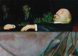 Надо ли вынести Ленина из Мавзолея?