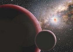 Открыта экзопланета, на которой есть условия для жизни