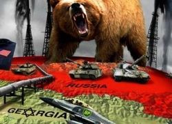 Между Россией и Грузией снова война – пока словесная