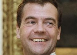 Медведев отреагировал на комментарии блогеров