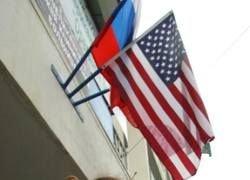 Америка с Россией не мирятся, а обостряют отношения