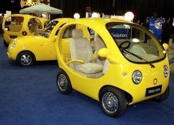Принят единый стандарт для электромобилей