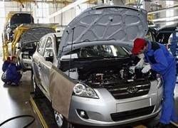 Hyundai наладит в Петербурге производство комплектующих