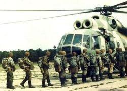 Российских военных лишат льгот и компенсаций
