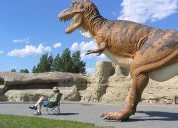 Ученый: олигархи вымрут, как динозавры