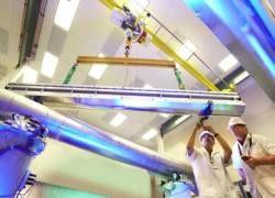 Заработал самый мощный в мире рентгеновский лазер