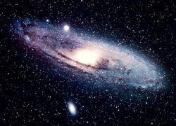 Обнаружена самая дальняя из известных галактик