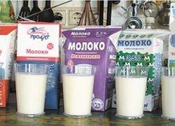 Закон о молоке, принятый Госдумой, - фикция