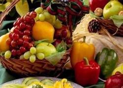 Полезные продукты: что и для чего едят
