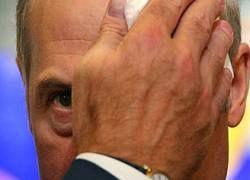 Лукашенко призвал белорусов не спать и не есть в кризис