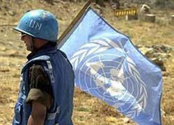 ООН не отправит миротворцев в Сомали