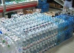 Чистая питьевая вода скоро будет цениться как нефть