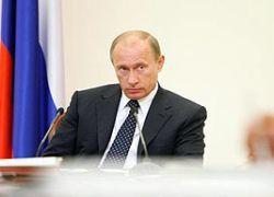 Путин признал недостатки своего правительства