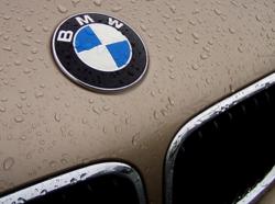 BMW собирается выпустить электромобиль 1-й серии