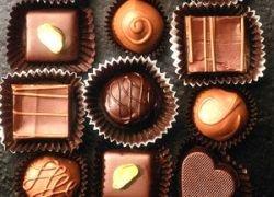 В Латвии придумывают шоколадный налог