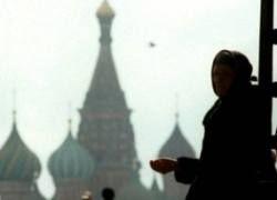 ВВП России в первом квартале года рухнул почти на 10%