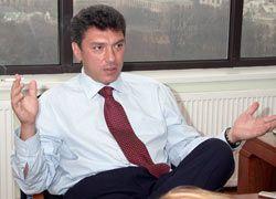 Немцов обвинил сочинский избирком в подлоге