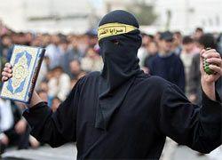 """Арестован лидер \""""Аль-Каиды\"""" в Ираке"""