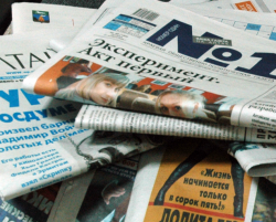 Кризисный отбор: СМИ в регионах грозит свобода