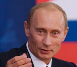 Путин выдвигает идеи, которые раньше сам же и задвигал