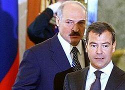 """Запад советует Лукашенко \""""бросить Россию\"""""""