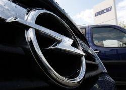 Opel вряд ли станет российским