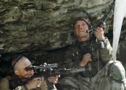 Режим КТО введен в четырех районах Чечни