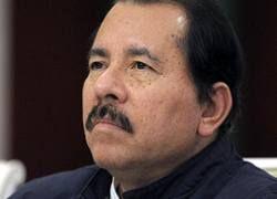 Глава Никарагуа отдаст президентство жене