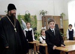 Церковь пошла в атаку на систему образования