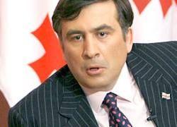 Оппозиция лишила Саакашвили ужина